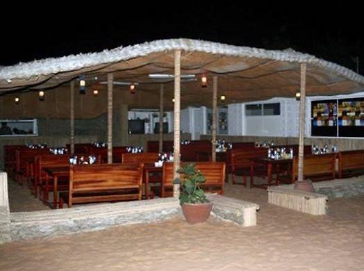 camps wahiba sands